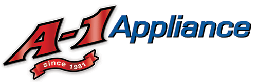 A-1 Appliance Logo